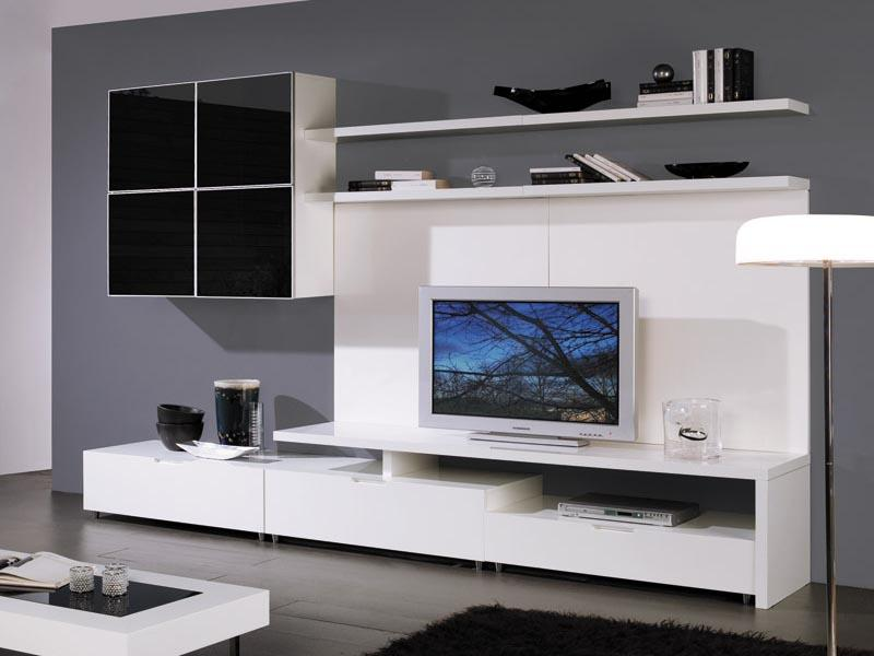 Decoinside for Modulares para tv modernos