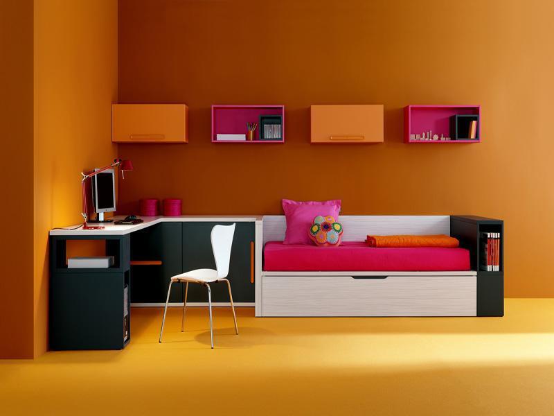 Decoinside for Dormitorios modulares juveniles